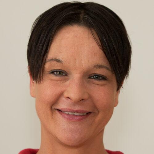 Sandra Joho