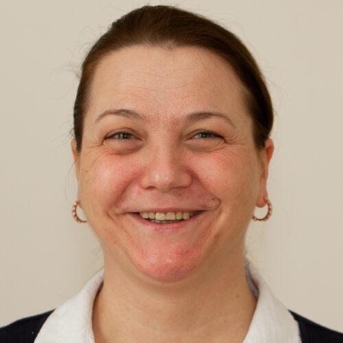 Snezana Palic
