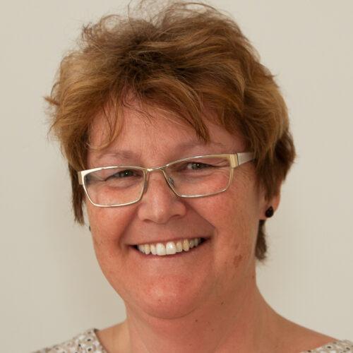 Gisela Muggli