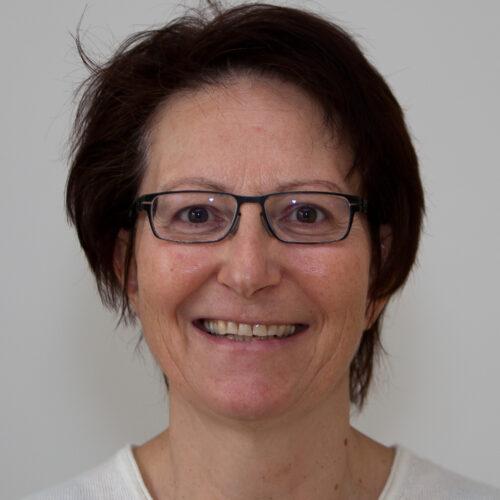 Nadja Meienberger