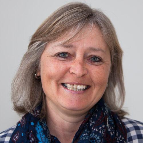 Andrea Sandmeier