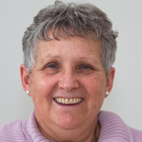 Elisabeth Breitenstein